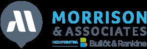 Morrison & Associates Logo